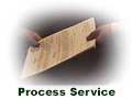 process service link image
